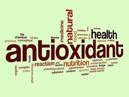 Antioxidant Properties