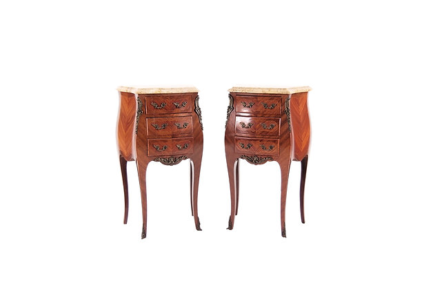 Louis XV style Side Tables