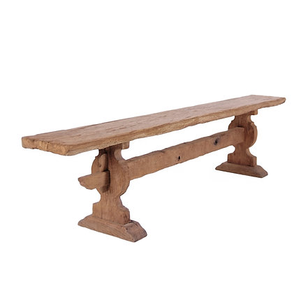 Refectory style Bench
