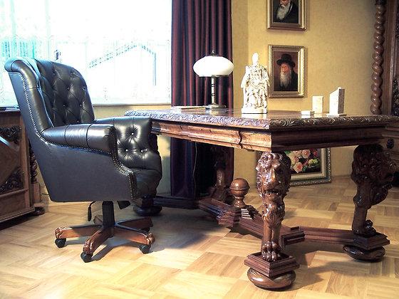 Gdansk' Office Furniture