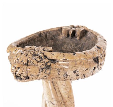 Medieval style Baptismal Font