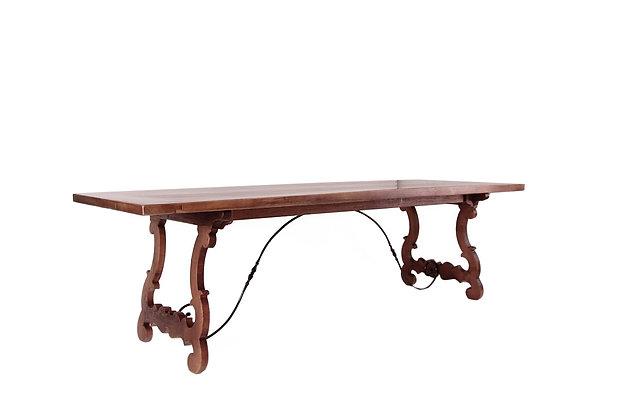 Spanish Renaissance style Table