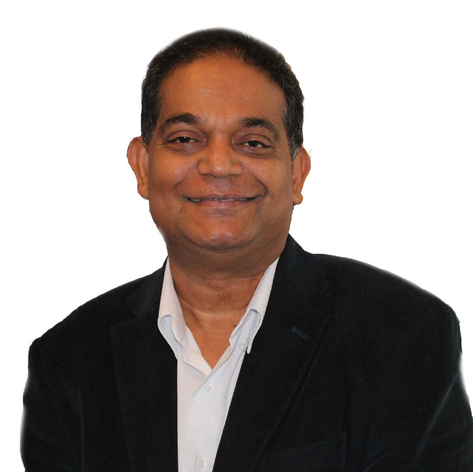 Prof. Amitav Acharya
