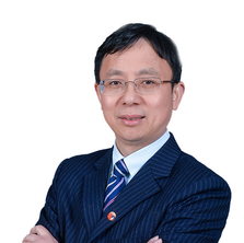 Prof. Wu Xinbo