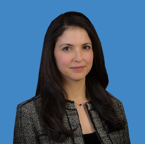 Dr. Rebecca Lissner
