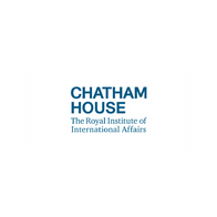 Chatham House – International Affairs Think Tank