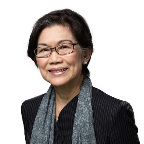 H.E. Chan Heng Chee