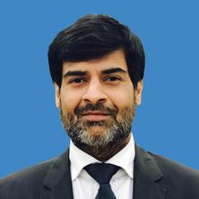 Dr. Samir Saran