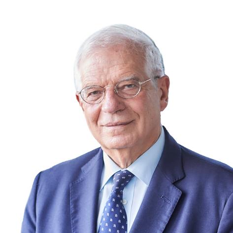 H.E. Josep Borrell Fontelles