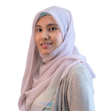 The Hon. Nurul Izzah Anwar