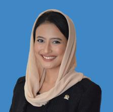 The Hon. Dyah Roro Esti Widya Putri