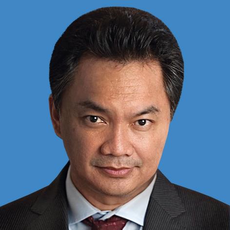 Dr. Dino Patti Djalal