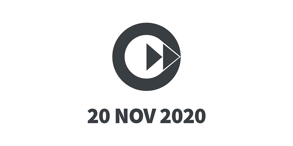 Global Town Hall 2020