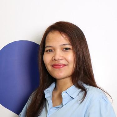 Pamela Simamora