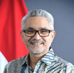 H.E. Abdul Kadir Jailani