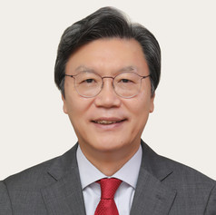 H.E. Kim Chang-Beom