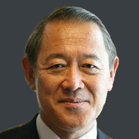 Prof. Ichirō Fujisaki