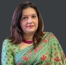 The Hon. Priyanka Chaturvedi