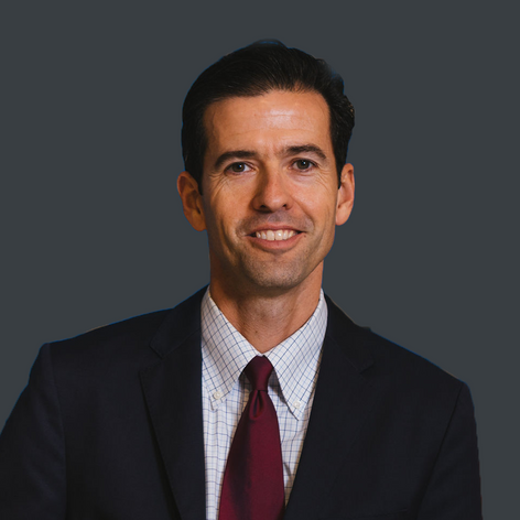 Dr. Daniel Twining