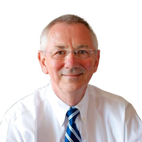 Dr. Andrew Steer