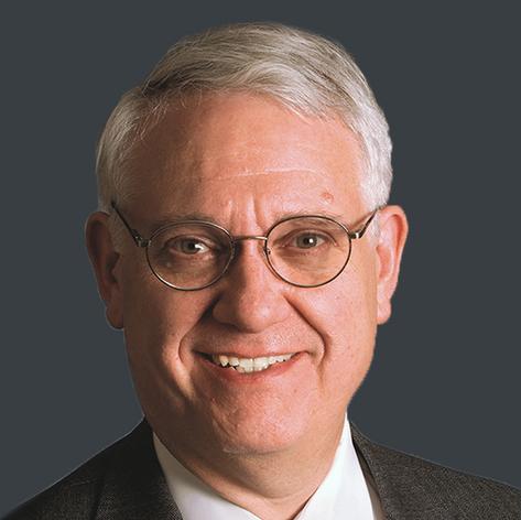 Dr. John J. Hamre