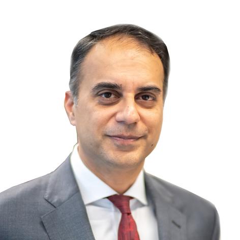 Ahmed M. Saeed