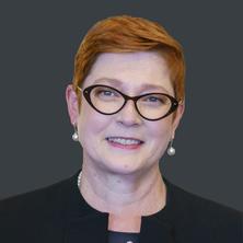 The Hon. Marise Payne