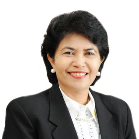 Prof. Dewi Fortuna Anwar