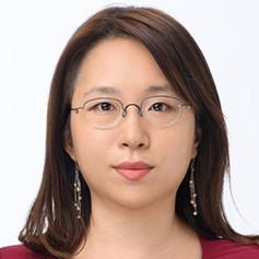 Director Pyo Junghwa