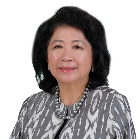 Dr. Mari Pangestu