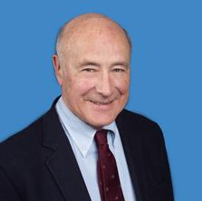 Prof. Joseph S. Nye Jr.