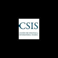 Center for Strategic and International Studies - CSIS