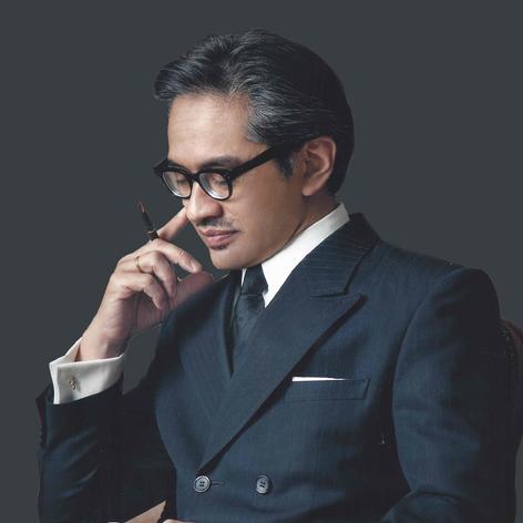 H.E. Dr. Marty Natalegawa
