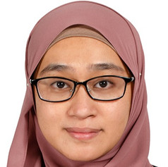 Ms. Siti Maisarah Haji Majid