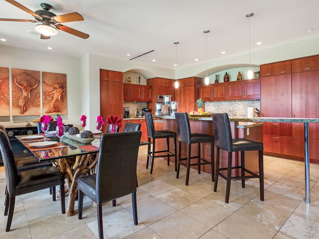 Wailea Beach Villas Rental in Maui
