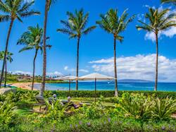 Wailea Beach Villas in Maui Views