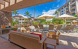wailea beach villas resort view