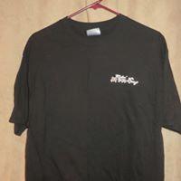 Dirty Mens T-shirt