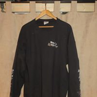 Dirty Mens Long Sleeve Shirt