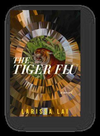 COVER LAI TIGER FLU