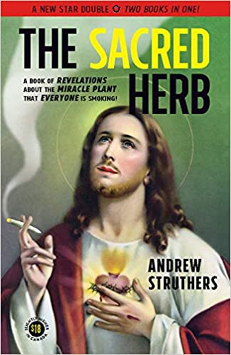 The Sacred Herb