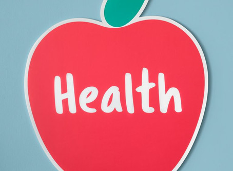 C'est de circonstance : la Journée de la Santé !