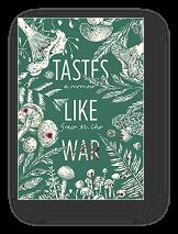 TASTES LIKE WAR de Grace M. Cho est sur la shortlist des National Book Awards !