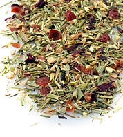 specialty tea lemongrass global beverage