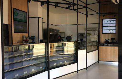 Open For Trade - Sushi Kenzen