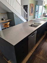DOMESTIC STAINLESS STEEL