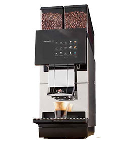 Thermoplan automatic coffee machines syd
