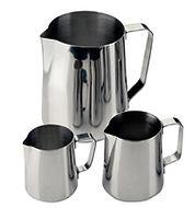 stainless steel milk jugs australia