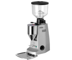 mazzer major electronic coffee grinder s