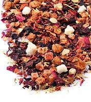 tea loose leaf fruits of eden teadrop sy